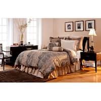 Urban Safari King-size 8-piece Comforter Set - Multi