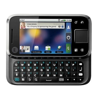 Motorola Flipside MB508 Unlocked GSM Cell Phone
