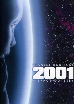 2001: A Space Odyssey (DVD)