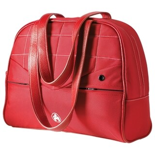 SUMO Sumo Women's Laptop Purse - 13 Red