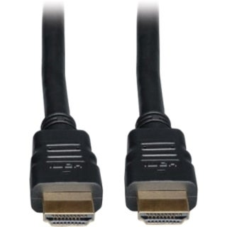 Tripp Lite 3ft High Speed HDMI Cable with Ethernet Digital Video / Au