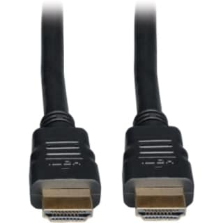 Tripp Lite 6ft High Speed HDMI Cable with Ethernet Digital Video / Au
