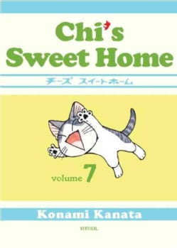 Chi's Sweet Home 7 (Paperback)