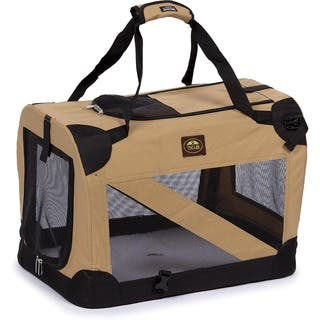Buy Size Extra Small Dog Carriers Online at Overstock | Our Best Dog