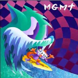 MGMT - Congratulations (Tour Edition)