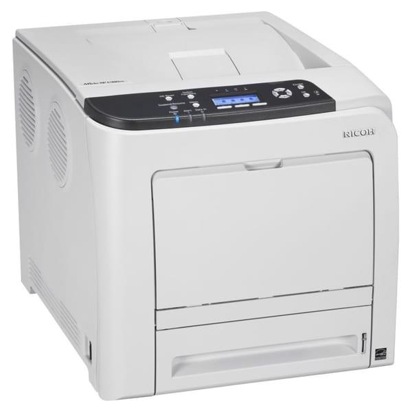 Ricoh Aficio SP C320DN Laser Printer - Color - 1200 x 1200 dpi Print