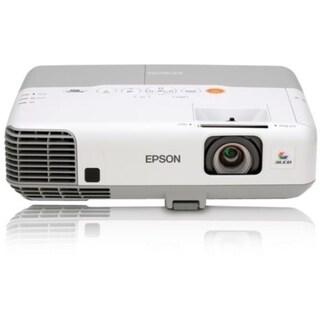 Epson PowerLite 915W LCD Projector - 720p - 16:10
