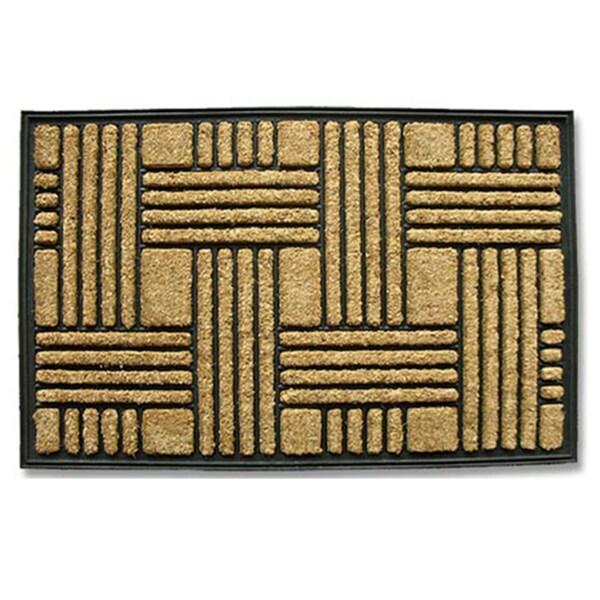 Tuff Brush Weave Door Mat (2' x 3')