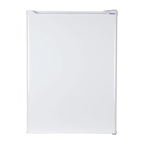 Haier ECR27W White 2.7-cubic-foot Refrigerator/ Freezer