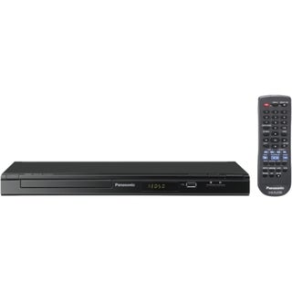 Panasonic DVD-S48 1 Disc(s) DVD Player