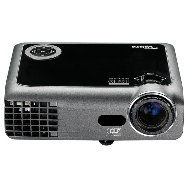 Optoma TW330 DLP Projector - 720p - HDTV - 16:10