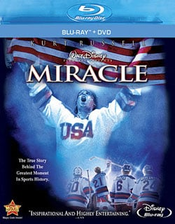Miracle (Blu-ray/DVD)