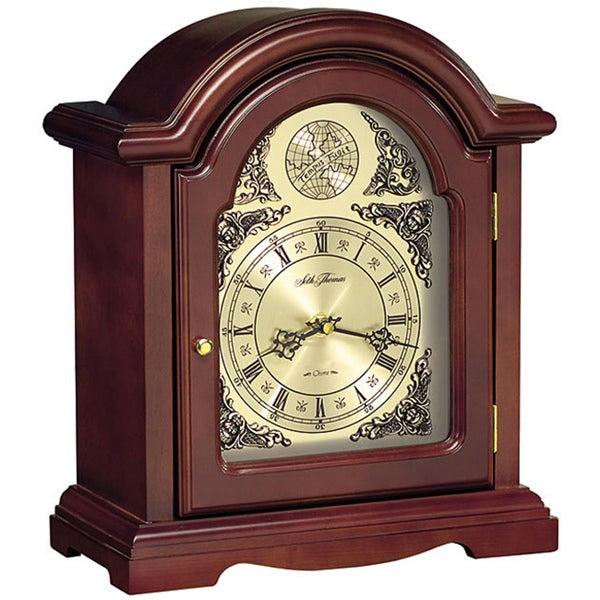Howard miller mantel clock won't run