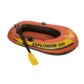 Explorer 200 Set 2-person Boat
