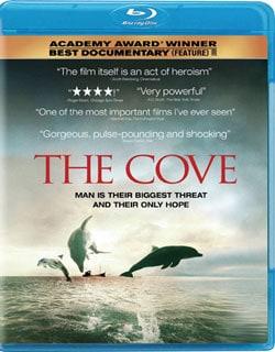 The Cove (Blu-ray Disc)