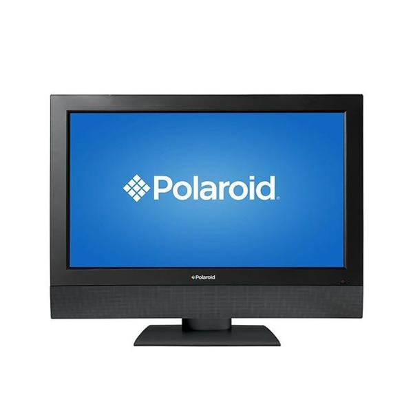 shop polaroid tlx 04011c 40 inch 720p lcd tv refurbished free rh overstock com Polaroid 32 Inch Flat Screen Polaroid 32 Inch LCD