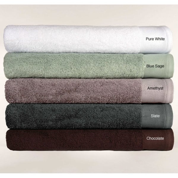 Rayon from Bamboo Hotel 3-piece Towel Set