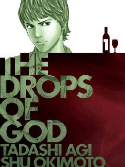 The Drops of God 1 (Paperback)