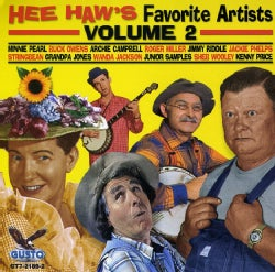 Hee Haw - Hee Haw: Vol. 2