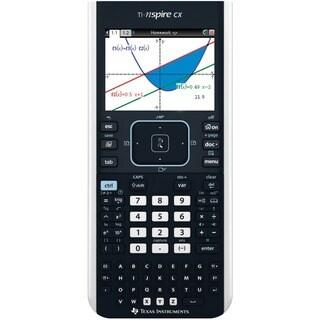 Texas Instruments TI-Nspire CX Handheld