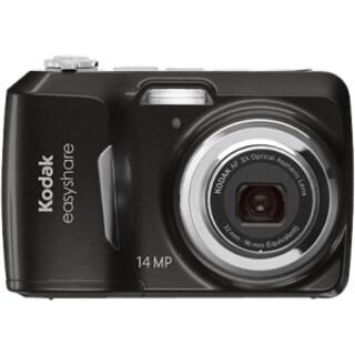 Kodak EasyShare C1530 14 Megapixel Compact Camera - Black