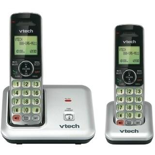 VTech CS6419-2 DECT Cordless Phone