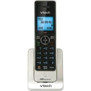 VTech LS6405 Accessory Handset for VTech LS64475-3, Silver