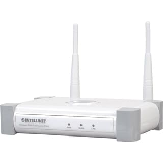 Intellinet 300N Wireless PoE Access Point