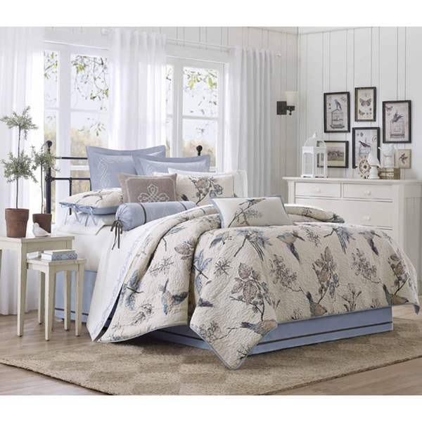 Harbor House Pyrenees 4-piece Comforter Set