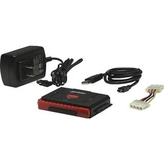 Manhattan 3-in-1 Hi-Speed USB to SATA/IDE Adapter