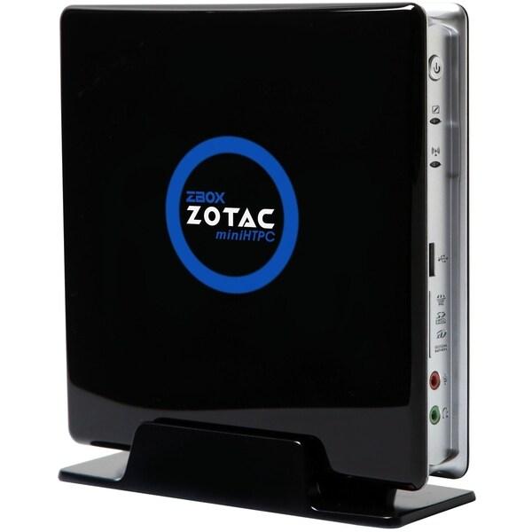 Zotac ZBOXSD-ID12-U Desktop Computer - Intel Atom D525 1.80 GHz