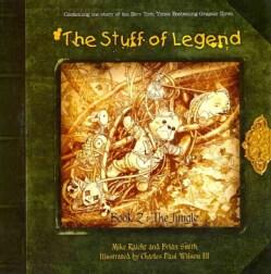 The Stuff of Legend 2: The Jungle (Paperback)