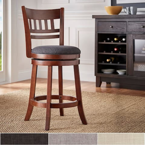 Buy Linen Counter Amp Bar Stools Online At Overstock Our