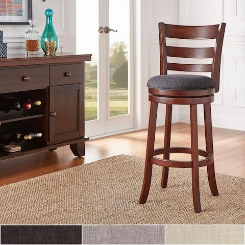 Buy Linen Counter Amp Bar Stools Online At Overstock Com