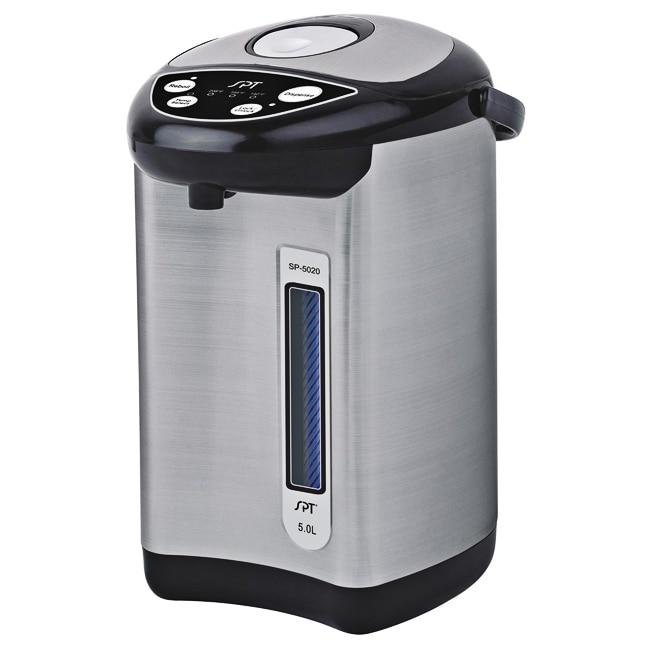 Sunpentown SP-5020 5-liter Multi-temp Hot Water Dispenser