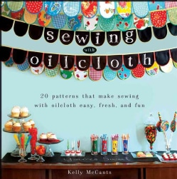 Sewing with Oilcloth (Paperback)