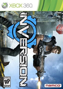 Xbox 360 - Inversion - By Namco