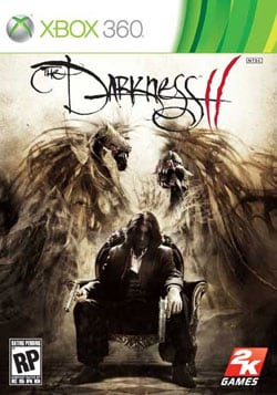 Xbox 360 - The Darkness II - By Take 2 Interactive