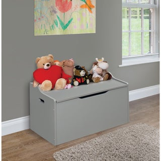 Badger Basket Bench Top Toy Chest