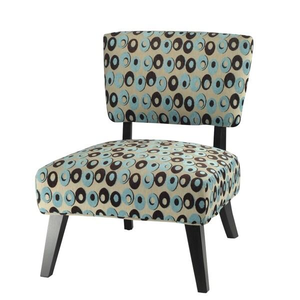 Safavieh Contempo Multi-colored Lounge Chair