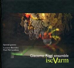Giacomo Riggi - Isevarm