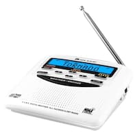 Midland WR-120 Weather & Alert Radio