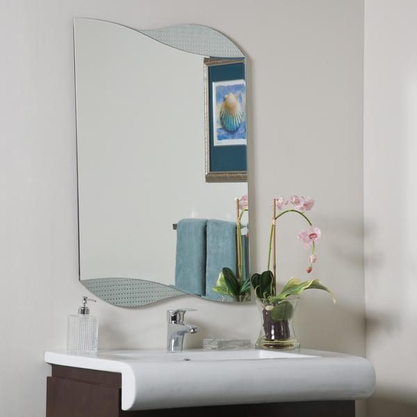 shop bathroom mirrors shop bathroom mirror free shipping today 14395