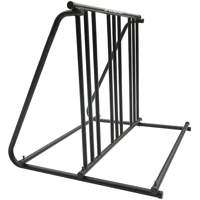 Swagman Park City Bike Storage Stand - Thumbnail 0