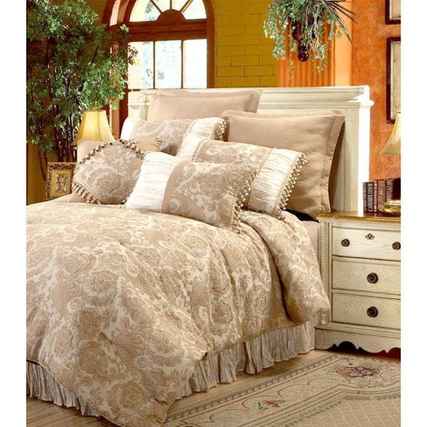 Alexis 8-piece Comforter Set