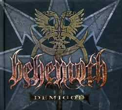 BEHEMOTH - DEMI GOD