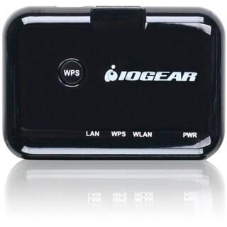 IOGEAR GWU627 IEEE 802.11n - Wi-Fi Adapter