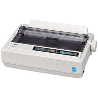 Panasonic KX-P1121E Dot Matrix Printer - Monochrome
