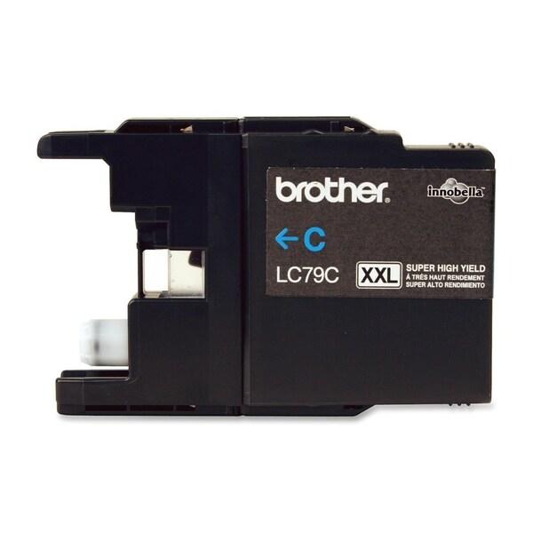 Brother Innobella LC79C Original Ink Cartridge