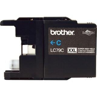 Brother Innobella LC79C High Yield Ink Cartridge